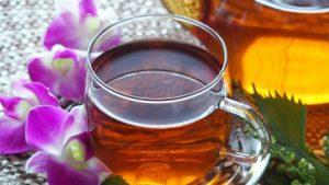 ハーブ紅茶
