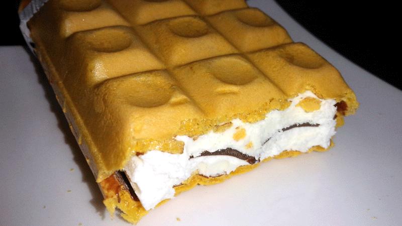 チョコモナカジャンボ
