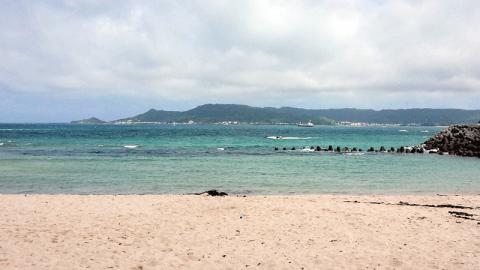 海の日沖縄
