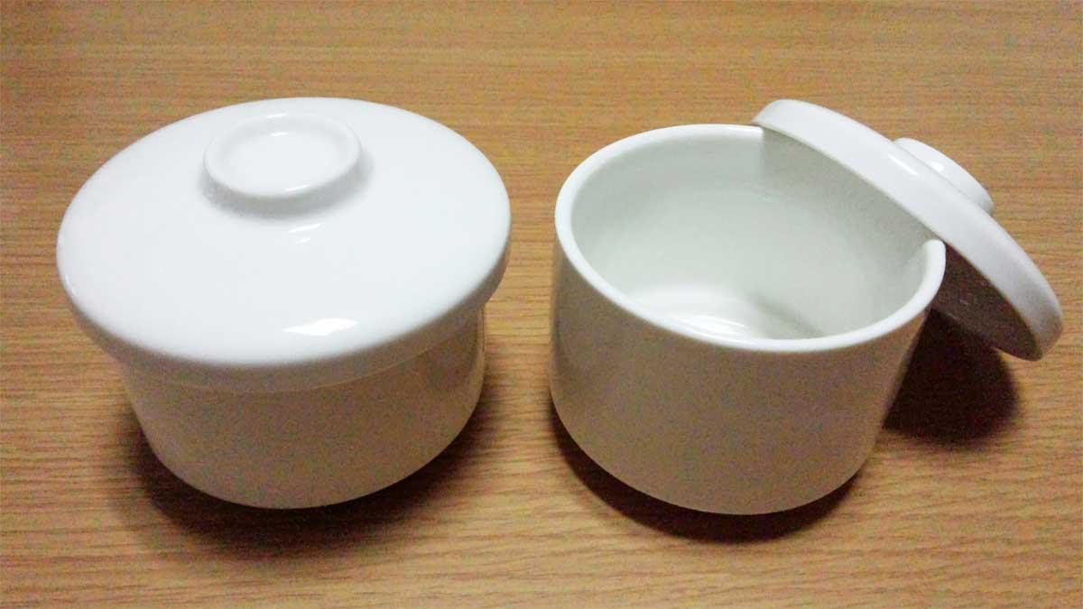 茶碗蒸し器