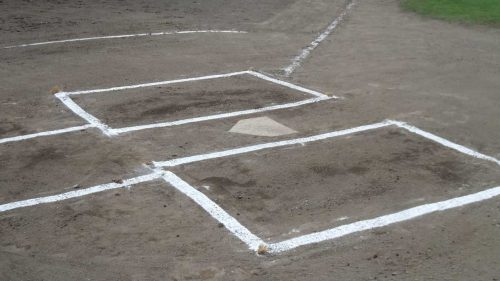 野球のホームベース